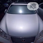 Lexus ES 2008 350 Silver | Cars for sale in Delta State, Oshimili South