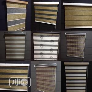 Window Blind (Day & Night /Wooden Blind) | Home Accessories for sale in Oyo State, Ibadan