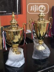 Brand New Gold Trophy | Arts & Crafts for sale in Lagos State, Agboyi/Ketu