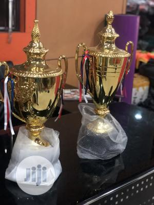 Gold Trophy   Arts & Crafts for sale in Lagos State, Alimosho