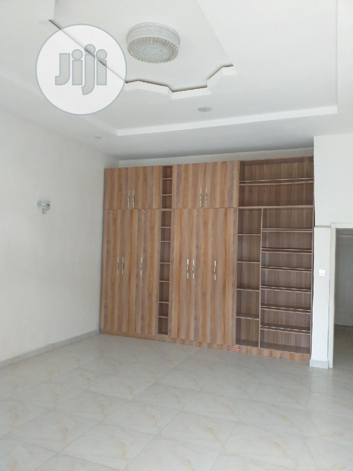 Brand New Well Finished With 4 Bedrooms Semi Detached Duplex With BQ | Houses & Apartments For Sale for sale in Lekki, Lagos State, Nigeria