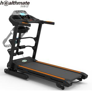 2.5hp Treadmill With Massager | Sports Equipment for sale in Abuja (FCT) State, Central Business Dis