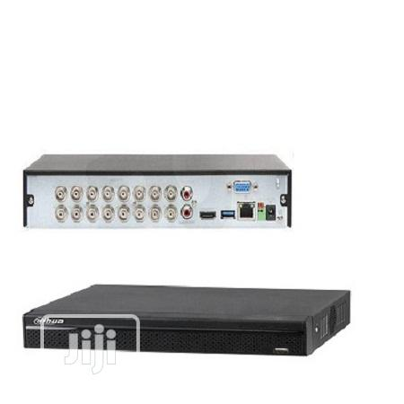 DAHUA DH-XVR5108H-4KL-X Series(H.265) 1080P Full 5 In 1 16channel