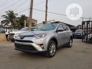 Toyota RAV4 2017 Gray   Cars for sale in Lagos State, Lekki Phase 1