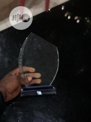 Acrylic Award   Arts & Crafts for sale in Lagos State, Lekki