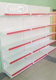 Supermarket Shelf | Store Equipment for sale in Lagos State, Ikeja