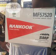 12v 75ah Hankook Korean Batteries | Vehicle Parts & Accessories for sale in Lagos State, Amuwo-Odofin