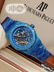 Audemars Piguet Blue Chain Mechanical | Watches for sale in Lagos State, Lagos Island