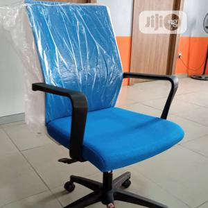 Classic Executive Office Chair(Blue) | Furniture for sale in Lagos State, Egbe Idimu