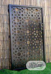 Laser Cut Entrance Gate | Doors for sale in Lagos State, Lekki Phase 2