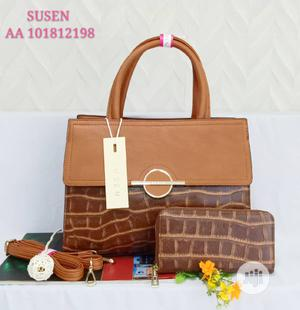 New Female Leather Handbag | Bags for sale in Lagos State, Amuwo-Odofin