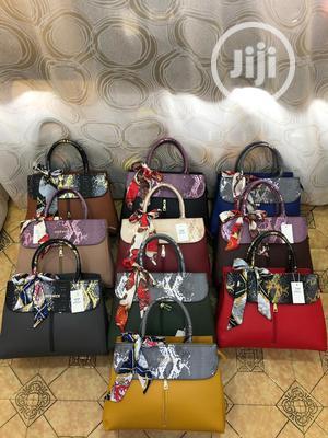 New Female Classic Handbag   Bags for sale in Lagos State, Amuwo-Odofin
