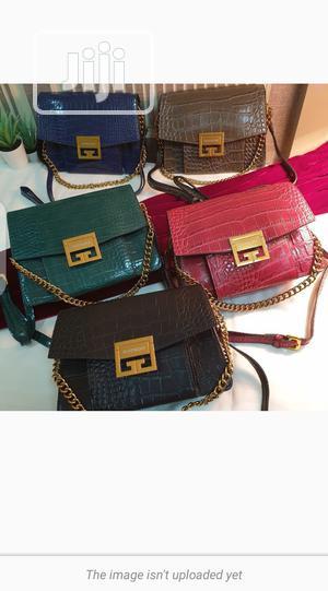 New Female Gucci Shoulder Handbag | Bags for sale in Lagos State, Amuwo-Odofin