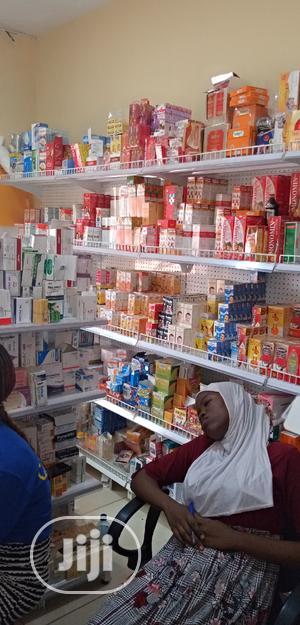 Pharmacy Shelves3   Store Equipment for sale in Lagos State, Agboyi/Ketu