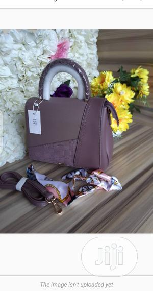 New Female Pink Handbag | Bags for sale in Lagos State, Amuwo-Odofin