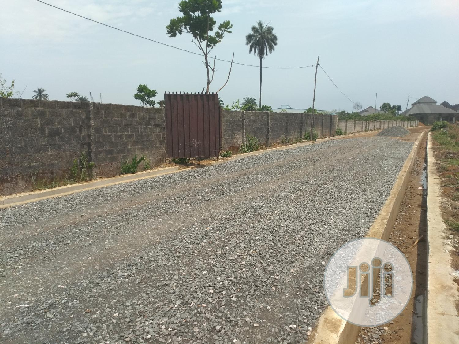 16 Plots Of Land @ Boskel Industrial Layout, Port Harcourt For Sale