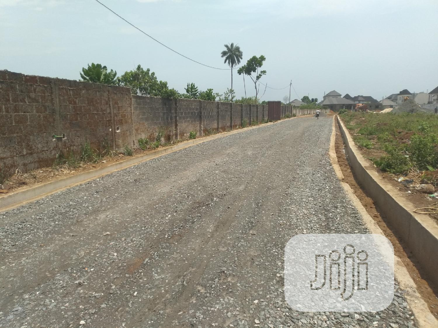 16 Plots Of Land @ Boskel Industrial Layout, Port Harcourt For Sale | Land & Plots For Sale for sale in Obio-Akpor, Rivers State, Nigeria
