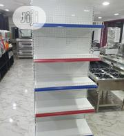 Quality Supermarket Shelf | Store Equipment for sale in Lagos State, Ojo