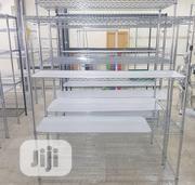 Warehouse Rack | Restaurant & Catering Equipment for sale in Lagos State, Ojo