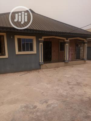 Well Built Standard 2flats With Excellent Facilities For Sale | Houses & Apartments For Sale for sale in Edo State, Benin City