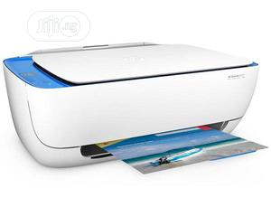 Hp Deakjet 2630 All In One (Print And Scan) Printer | Printers & Scanners for sale in Lagos State, Lekki