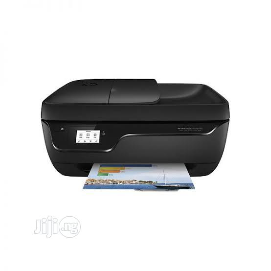 Archive: Hp Deskjet 3835 All In One (Print And Scan) Printer