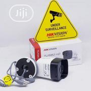 Ds-2ce16d0t-itfs(3.6mm) 2mp Turbo HD 30M Exir Audio Mic Bullet   Security & Surveillance for sale in Lagos State, Ikeja