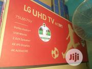 Lg 65inches Smart Television Set | TV & DVD Equipment for sale in Lagos State, Victoria Island