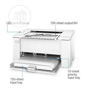 Hp Laserjet Pro M102A Printer   Printers & Scanners for sale in Lagos State, Ikeja
