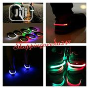 Glow In The Dark Led Shoe Clips. | Shoes for sale in Lagos State, Surulere