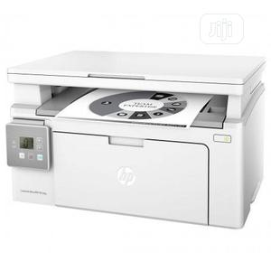 Hp Laserjet MFP M130A Printer | Printers & Scanners for sale in Lagos State, Ikeja