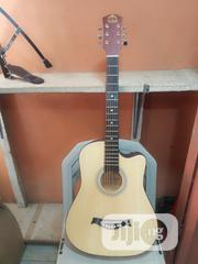 Tundra Acoustic Box Guitar 38"