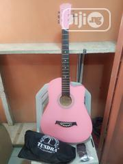 Tundra Acoustic Guitar TAG-38"