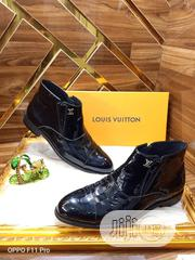 Louis Vuitton Ankle Boots | Shoes for sale in Lagos State, Lagos Island