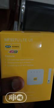 All Networks Unlocked 4glite Mtn Wifi Hotspot | Networking Products for sale in Osun State, Osogbo