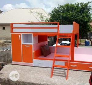 Bunk Bed Mdf | Children's Furniture for sale in Lagos State, Lekki