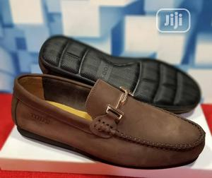 Quality Men's Tod's Designers Loafer Shoes In Brown | Shoes for sale in Lagos State, Surulere