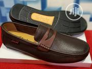 Quality Men's Clarks Designers Loafer Shoes in Brown | Shoes for sale in Lagos State, Lekki Phase 1