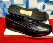 Quality Men's Boss Designers Loafer Shoes in Black | Shoes for sale in Lagos State, Lekki Phase 1