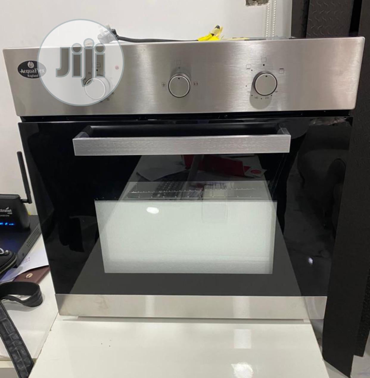 Mini Gas and Electric Oven