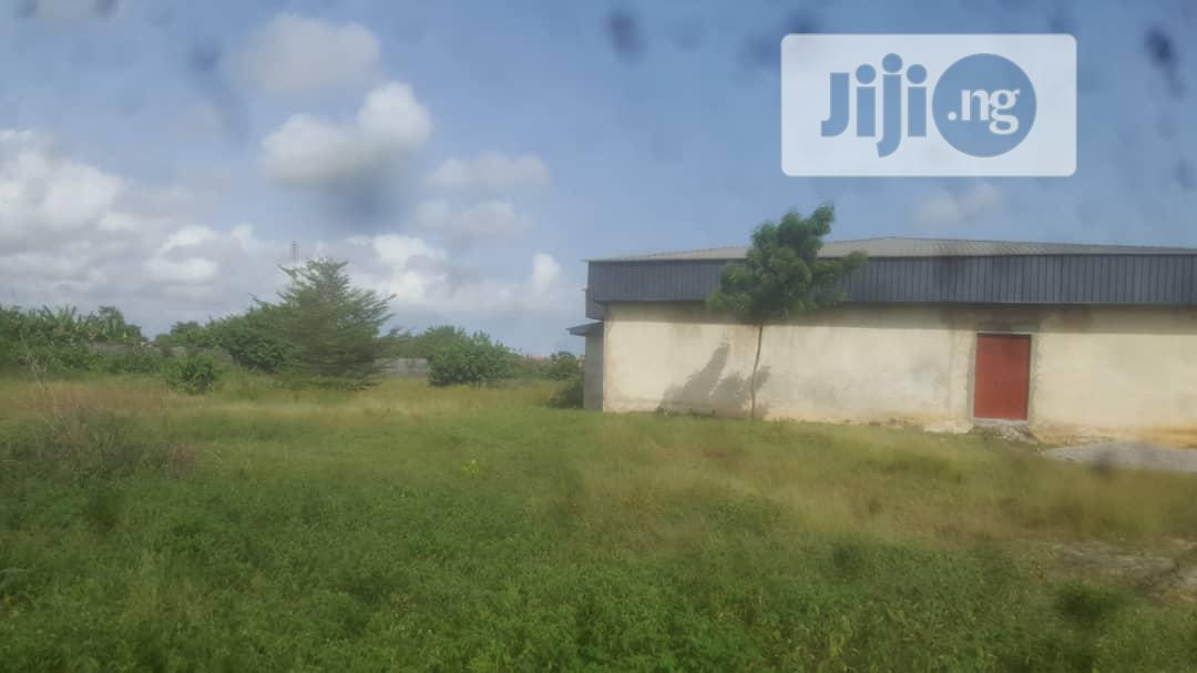 13,000sqm Warehouse On For Rent @ ABIJO, Off Lekki-epe Express Way,