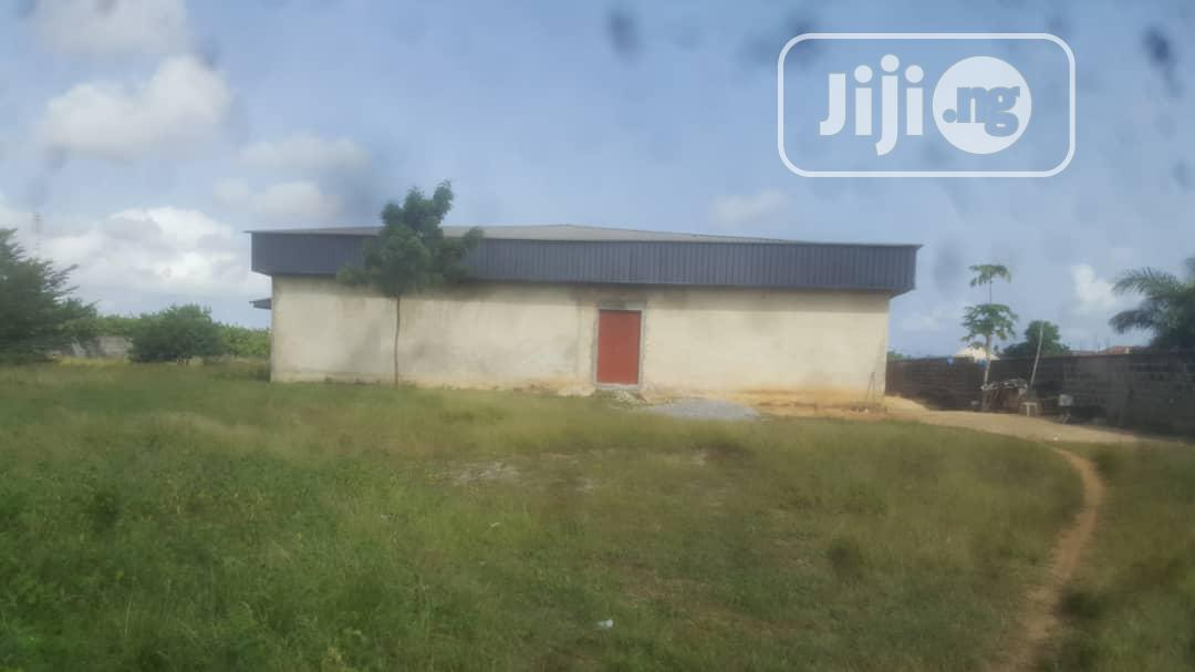 13,000sqm Warehouse On For Rent @ ABIJO, Off Lekki-epe Express Way, | Commercial Property For Rent for sale in Ajah, Lagos State, Nigeria