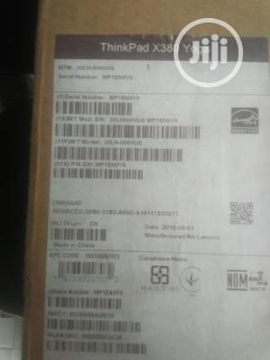 New Laptop Lenovo ThinkPad Yoga 8GB Intel Core i7 SSD 256GB | Laptops & Computers for sale in Lagos State, Ikeja