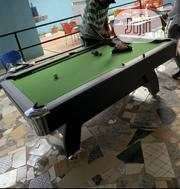 Snooker Board With Complete Accessories | Sports Equipment for sale in Plateau State, Barkin Ladi