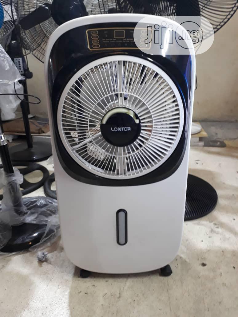 Lontor Air Cooler