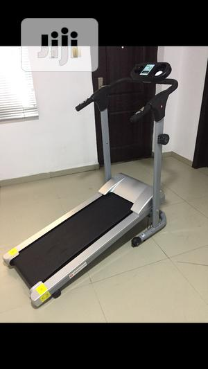 Brand New Imported American Fitness Manual Treadmill. Nationwide Del   Sports Equipment for sale in Lagos State, Lagos Island (Eko)
