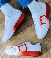 Salvador Ferragamo Sneakers | Shoes for sale in Lagos State, Lagos Island