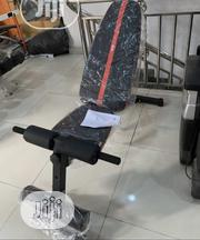 Adjustable Sit Up Bench | Sports Equipment for sale in Ekiti State, Ilawe