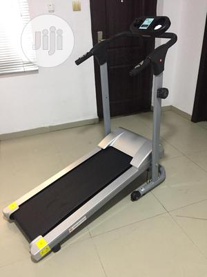 Brand New Imported American Fitness Manual Treadmill   Sports Equipment for sale in Edo State, Benin City