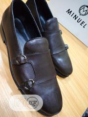 Double Monk Slip On | Shoes for sale in Lagos State, Mushin